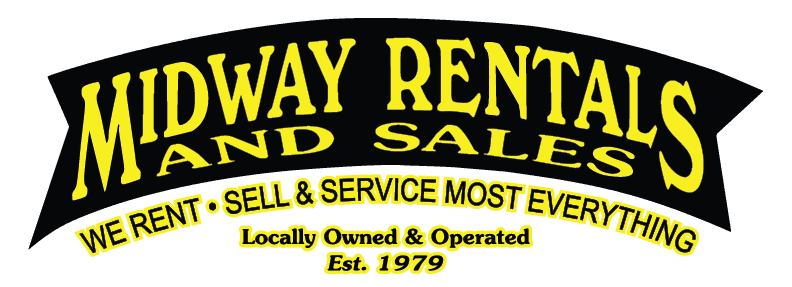 Midway Rentals and Sales
