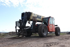Used Equipment Sales FORKLIFT,BOOM,1055,CAB in Marquette MI