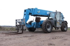 Used Equipment Sales FORKLIFT,BOOM,1056,CAB in Marquette MI