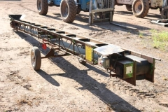Used Equipment Sales CONVEYOR,DIRT,26 TOW,ELECTRIC in Marquette MI