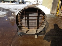 Used Equipment Sales HEATER,VAL6,LP,W 10 HOSE   REGULATOR in Marquette MI