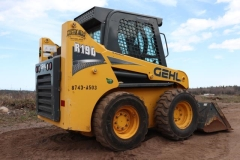 Used Equipment Sales LOADER,SKIDSTEER,WHEEL,60 HP in Marquette MI