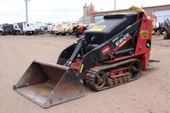 Used Equipment Sales LOADER,MINI SKIDSTEER,TX525,NAR.DIESL. in Marquette MI