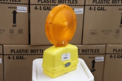 Used Equipment Sales BARRICADE LIGHT,3-WAY in Marquette MI