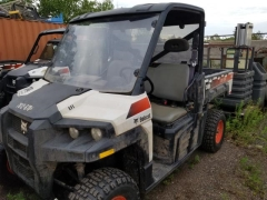 Used Equipment Sales UTV,BOBCAT,4WD,2-3 SEATER,REG CAB in Marquette MI