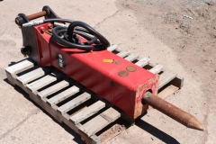 Used Equipment Sales BREAKER, 850 , MINI EX DX85 in Marquette MI